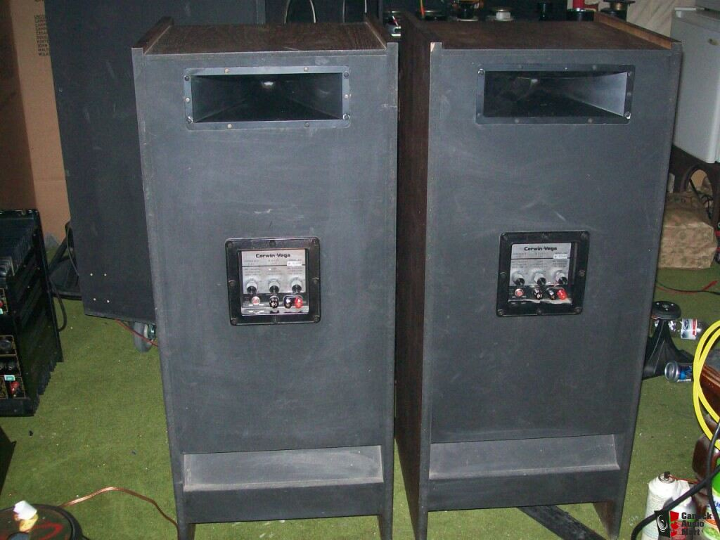Cerwin Vega Speakers 15 Cerwin Vega Speakers Model