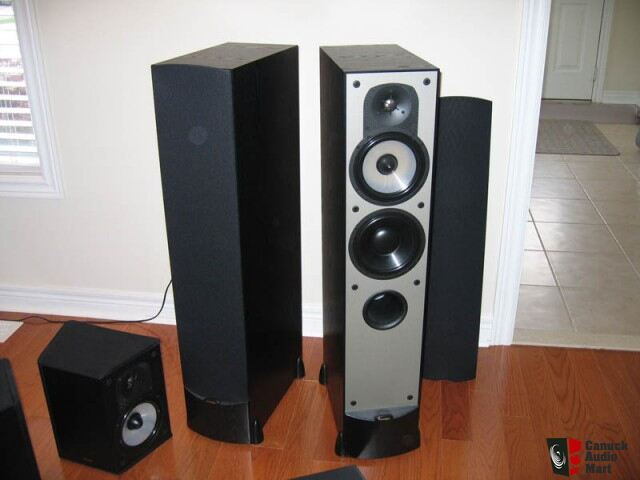 Paradigm Monitor 7 | Audiokarma Home Audio Stereo Discussion