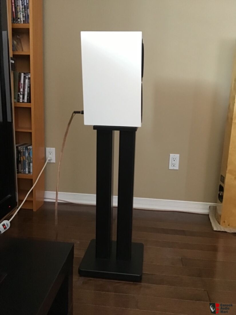 Buchardt S400 with Skylan stands Photo #2196780 - Canuck Audio Mart