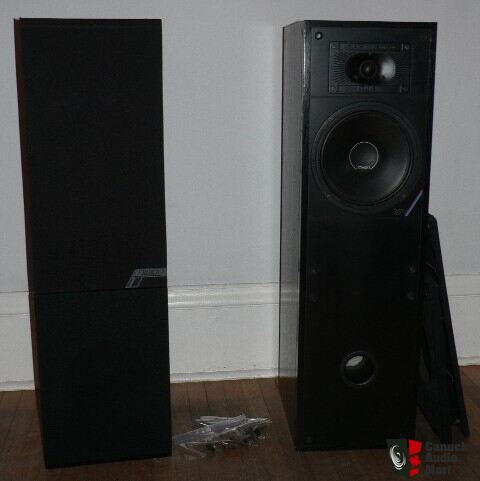 MISSION 764i TOWER SPEAKERS - REDUCED