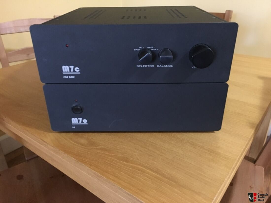 High End DIY Preamp Photo #2308600 - US Audio Mart