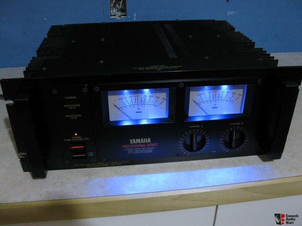 Vintage yamaha amplifiers sex galleries for Yamaha pro audio