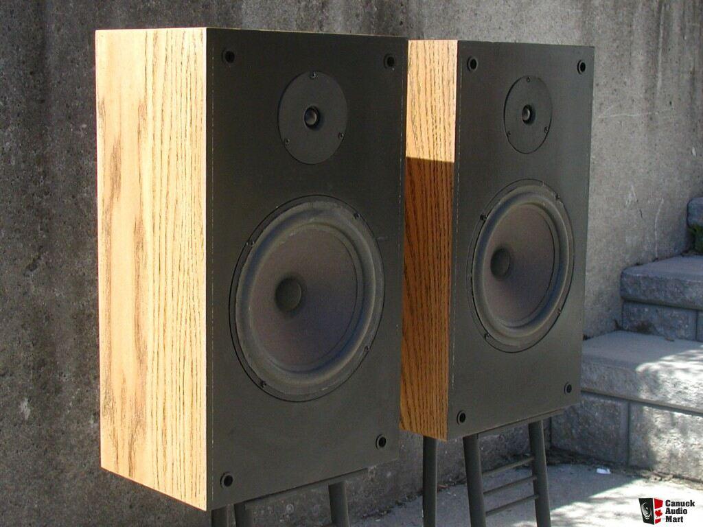 Alta sensibilidad 262414-snell_type_k_loudspeakers