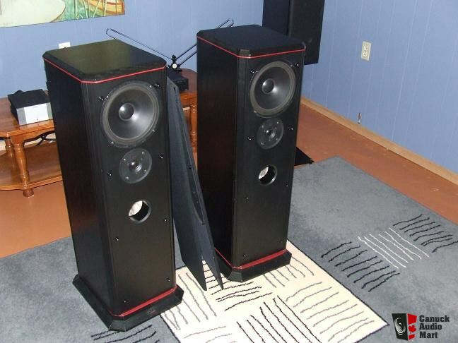 Non Muslim Perspective On The Revolution Of Imam Hussain: Original PSB Stratus Speakers Photo #263089