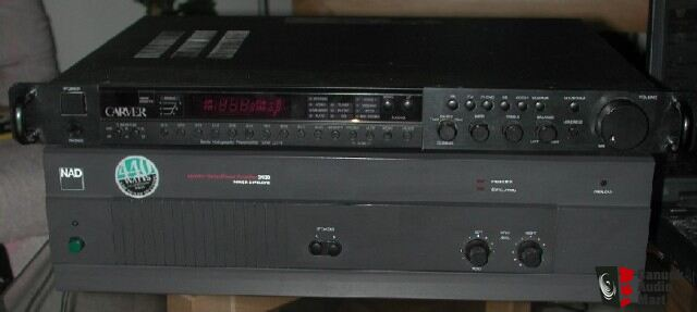 NAD 2400PE power amp - Sale pending Photo #28927 - Canuck