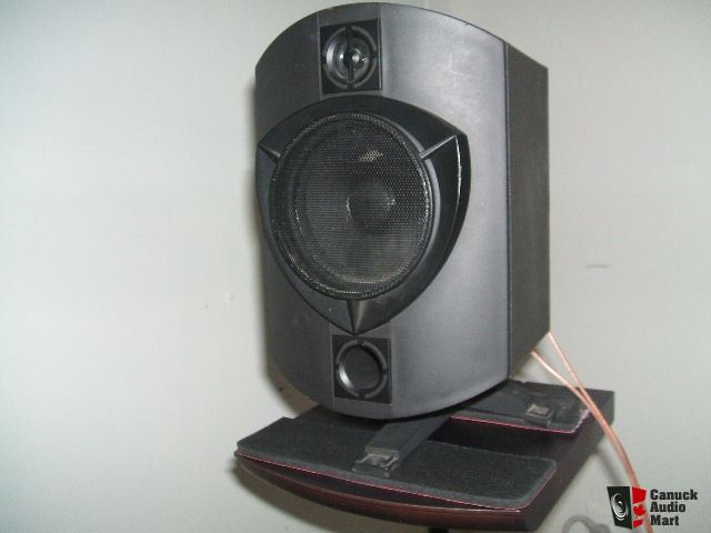 B Amp W Rock Solid Speakers Photo 292077 Canuck Audio Mart