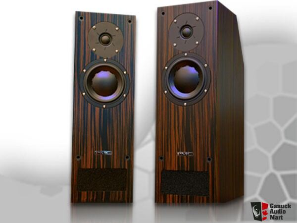 LOOKING FOR & TO BUY PMC LB1 SIGNATURE SPEAKERS (PAIR ...
