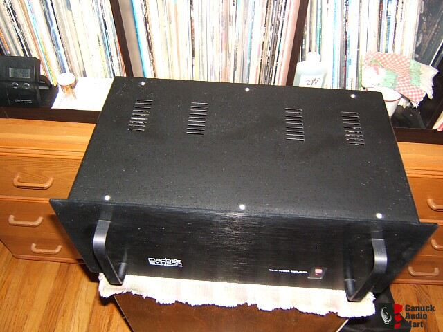 MARK LEVINSON ML-11 amp & ML-12 preamp ***SOLD SOLD*** to
