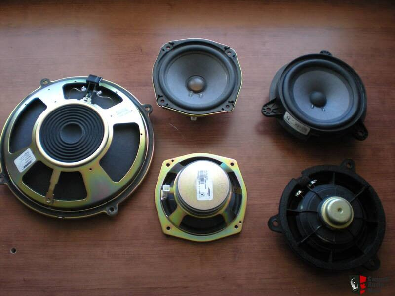 Bose Car Speakers >> Bose Car Speakers 28156 Photo 307157 Canuck Audio Mart