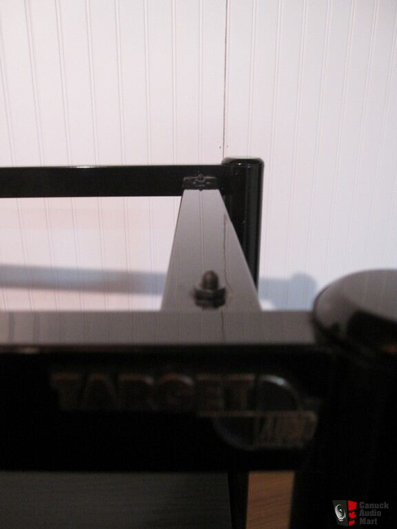 Estante Standesign 312958-target_audio__four_shelf__welded_equipment_rack