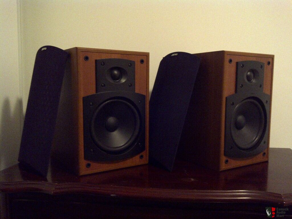 jamo e530 high end 140w bookshelf speakers photo 313633. Black Bedroom Furniture Sets. Home Design Ideas