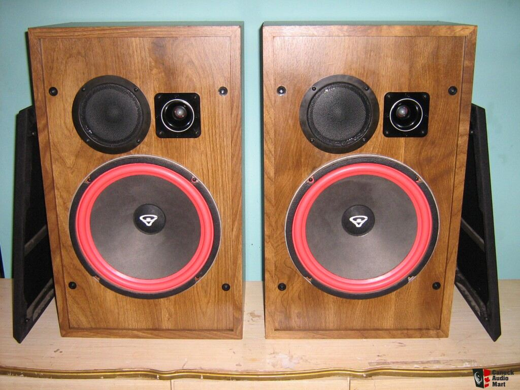 Cerwin Vega Speakers 15 Cerwin Vega Speakers