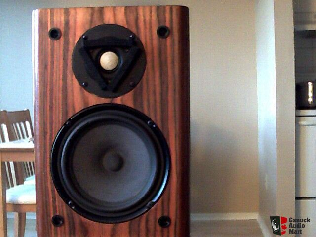 Unity Audio CLA-1 Speakers