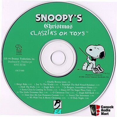 Various - Snoopy The Musical