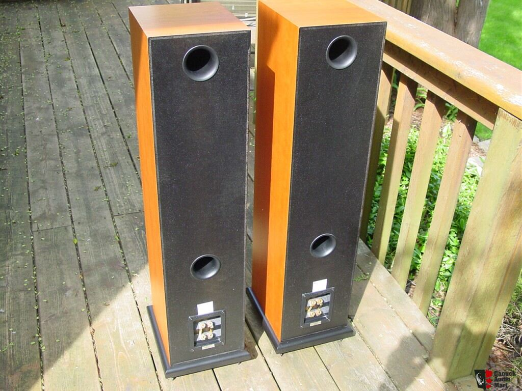 Monitor Audio Silver 8i Sale Pending To Larry F Photo