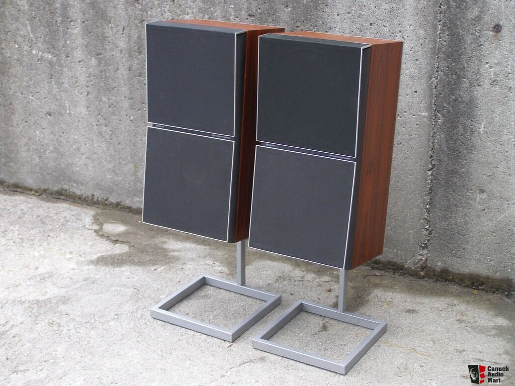 bang olufsen beovox s55 loudspeakers photo 343283. Black Bedroom Furniture Sets. Home Design Ideas