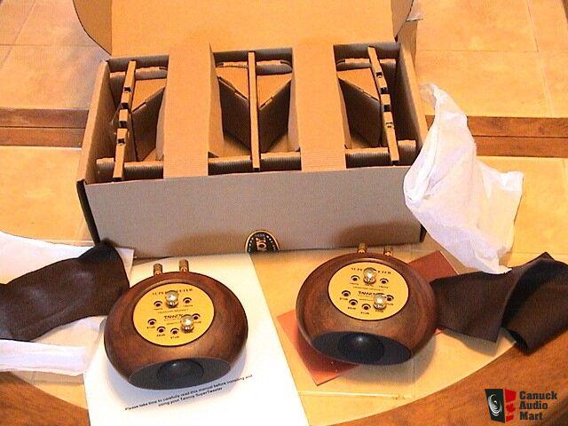 tannoy st 100 new photo 359350 canuck audio mart. Black Bedroom Furniture Sets. Home Design Ideas