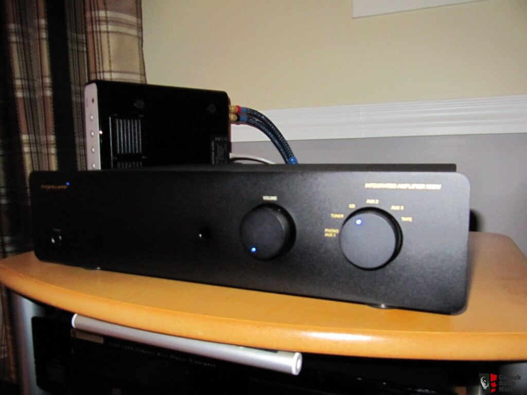 EXPOSURE INTEGRATED AMPLIFIER XXXV Photo #361141