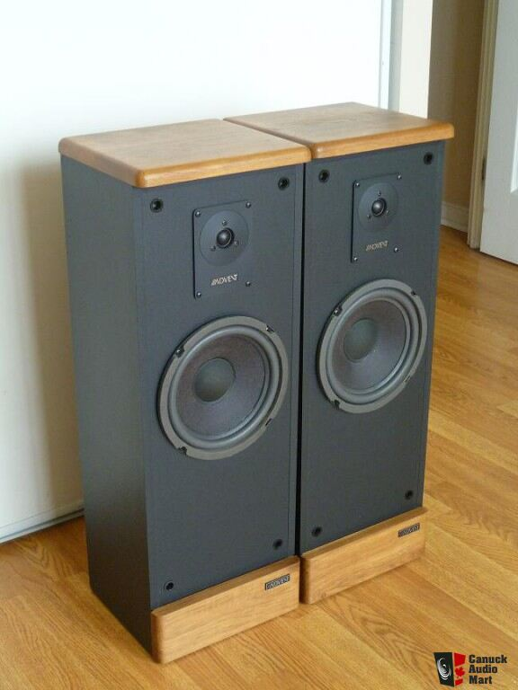 advent prodigy tower speakers car speakers audio system. Black Bedroom Furniture Sets. Home Design Ideas