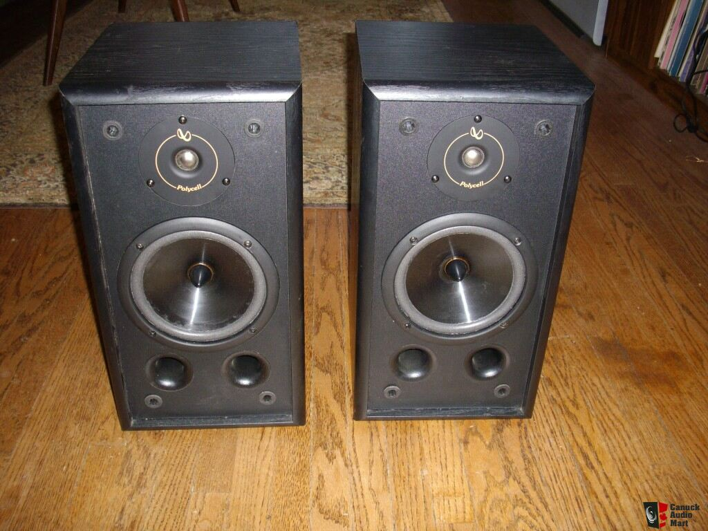 Infinity Rs 325 Speakers Photo 387882 Canuck Audio Mart