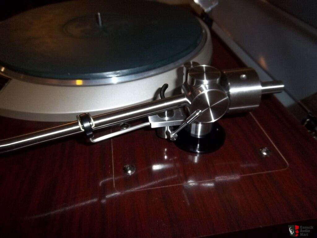 Fidelity Research Fr64s Tonearm Sale Pending Photo