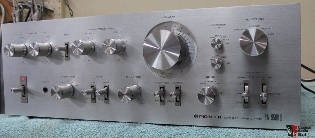 Amplificador Pioneer integrado SA 9500 mk ii 407472-pioneer_sa9500ii_integrated_amplifier