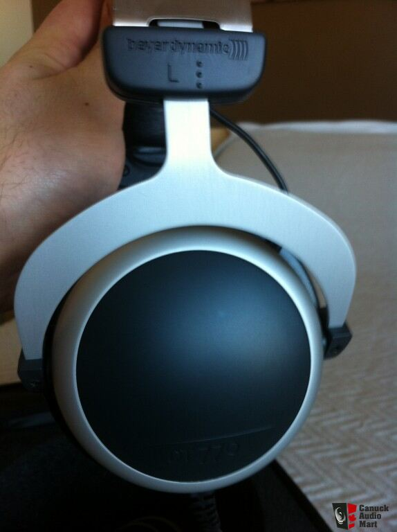 Beyerdynamic DT 770 Closed Headphones For Sale/Trade