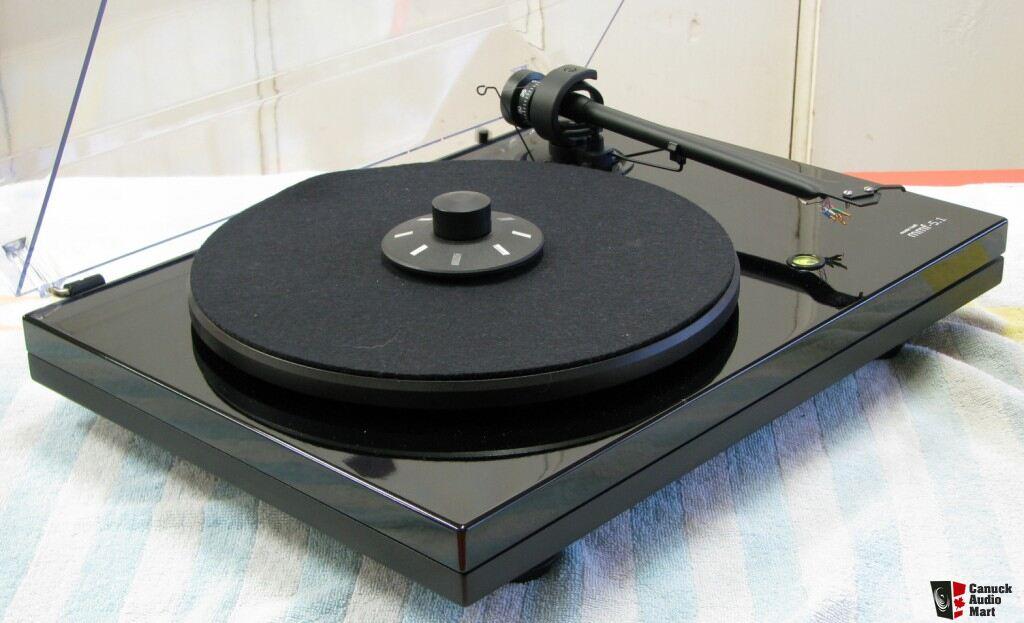music hall mmf 5 1 photo 438611 us audio mart. Black Bedroom Furniture Sets. Home Design Ideas