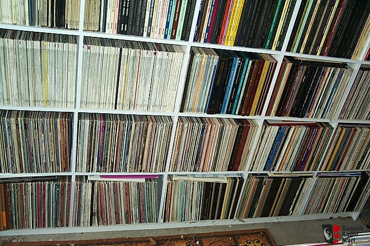 Sell Your Collection We Buy Classical LP Records Rare
