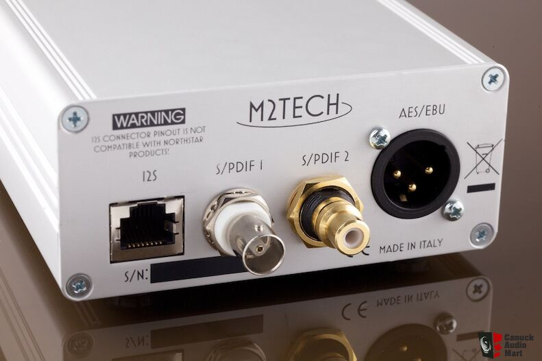 m2tech evo s pdif output interface photo 460604 canuck audio mart. Black Bedroom Furniture Sets. Home Design Ideas