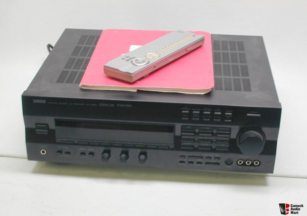 Excellent yamaha home theater receiver photo 462968 for Yamaha home theater amplifier