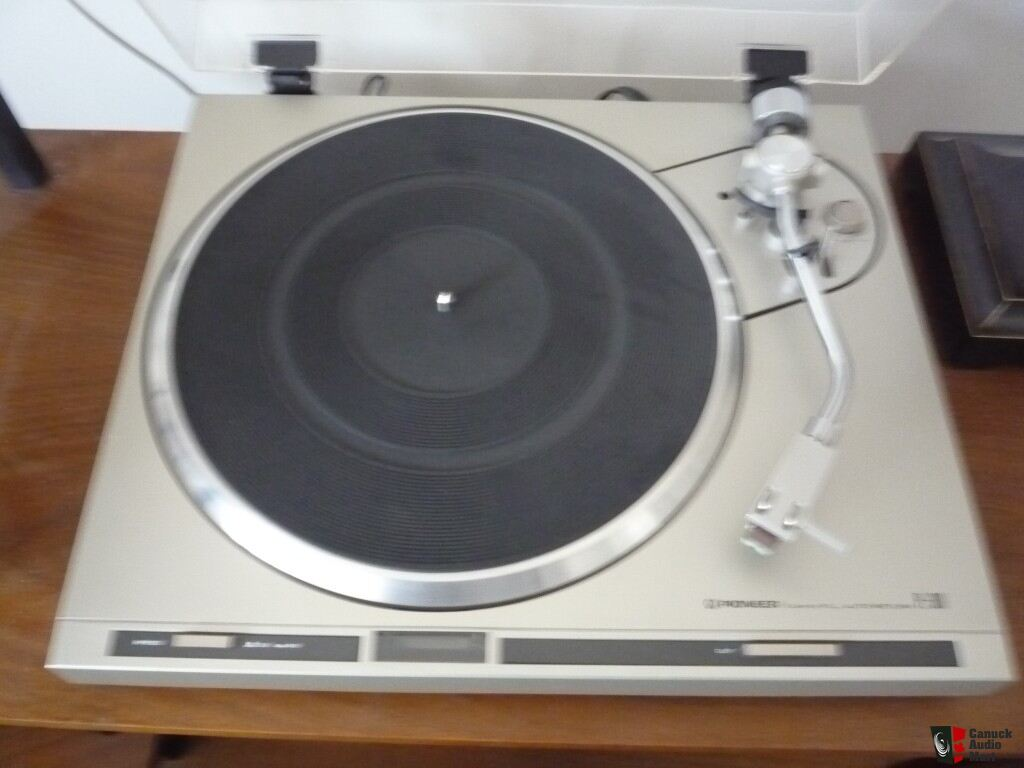 Pioneer Tx 410 Manual And Specifications furthermore 1208255 also Vintage Pioneer besides Platine Vintage Mefiance as well Heathkit Ad 27  pact Stereo Bsr Turntable. on teac stereo with turntable