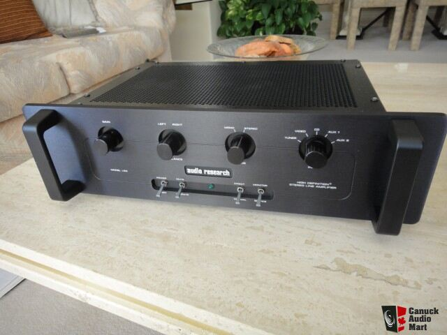 Audio Research LS3B Preamp
