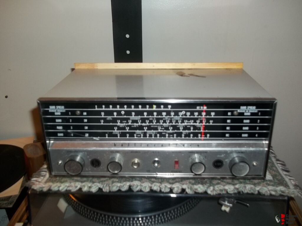 Vintage Radios For Sale Photo 473024 Canuck Audio Mart