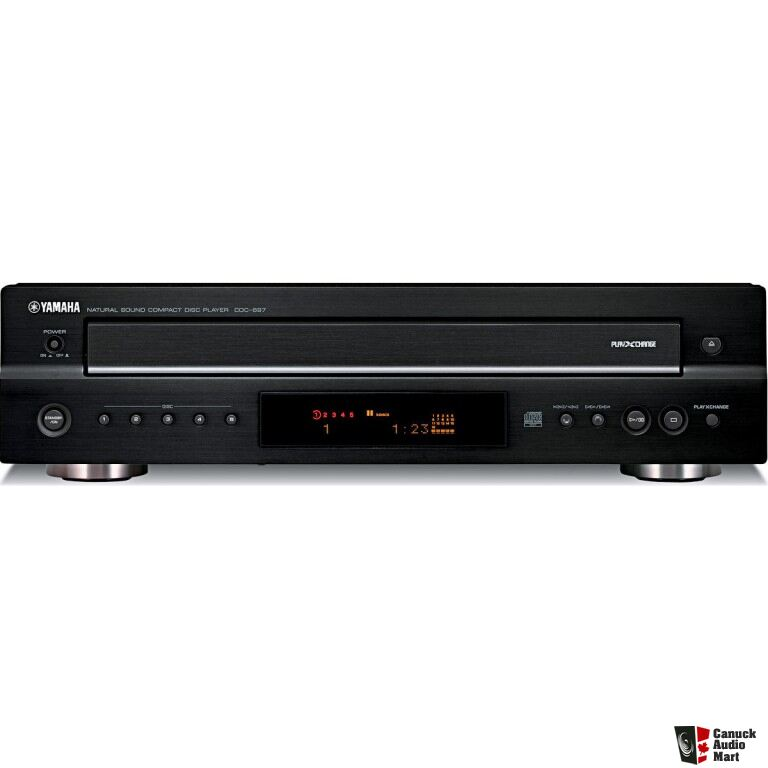 Yamaha Cdc   Cd Player