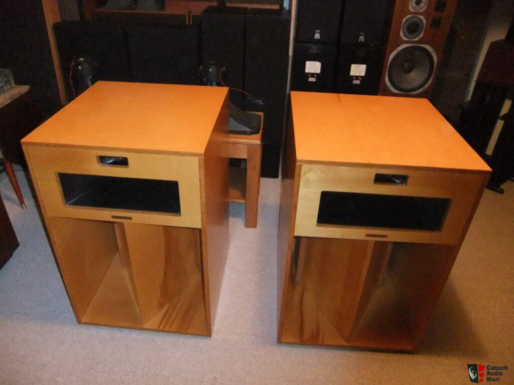 klipsch la scala photo 477559 canuck audio mart. Black Bedroom Furniture Sets. Home Design Ideas