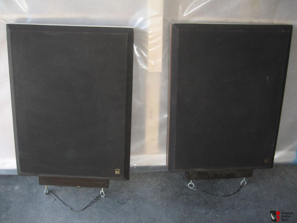 Bertagni Electroacoustic Systems Sm100 Speakers Photo