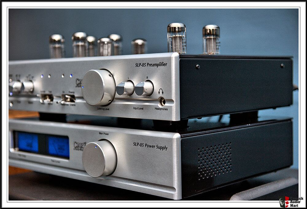 how to connect a preamp to rotel ra-157