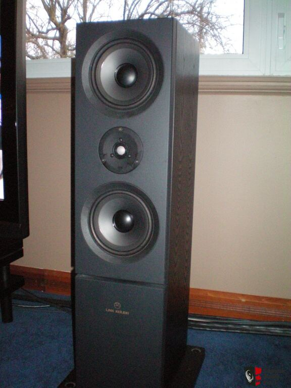 Linn Keilidh Speakers Photo 488088 Canuck Audio Mart
