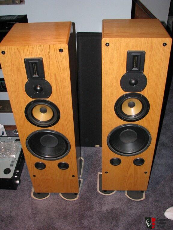 Legacy Classic Floor Standing Speakers Photo 492217