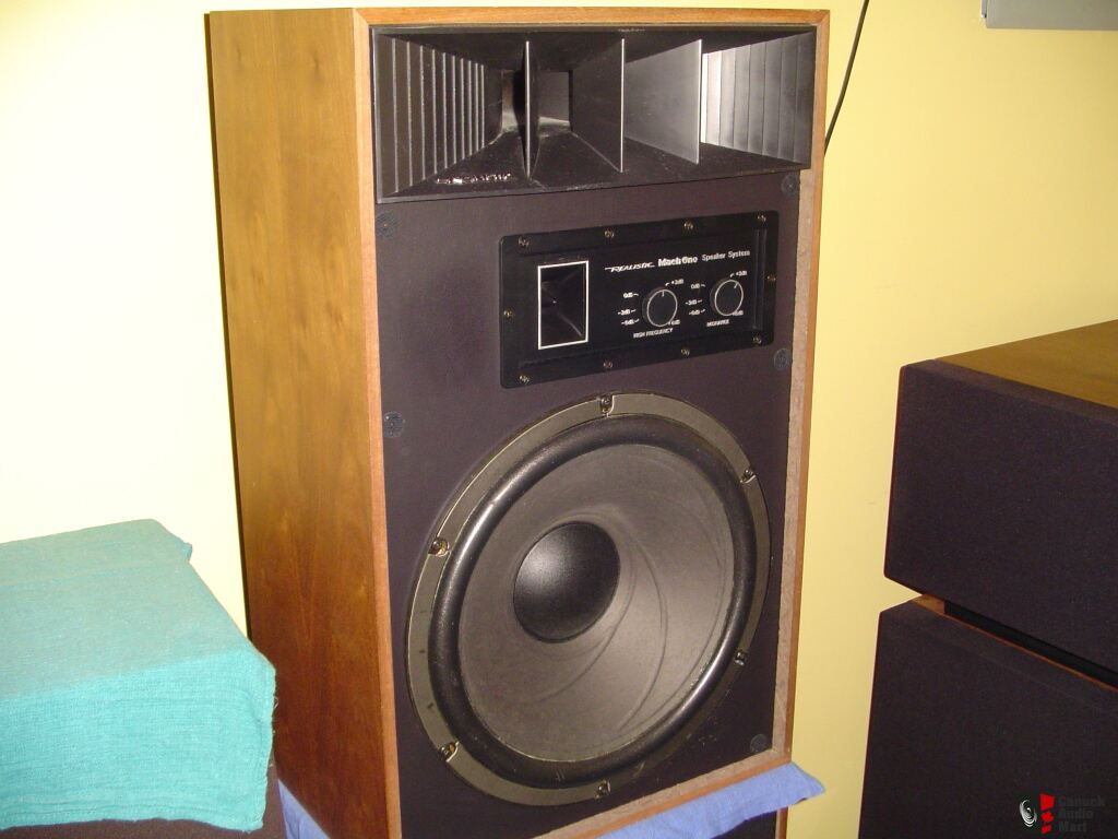 Realistic Mach One Speaker http://www.canuckaudiomart.com/details/649031949-realistic_sta2000_and_mach_one_speakers/images/512580/