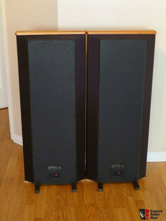 Dcm Time Frame Tf500 Speakers For Sale Photo 519770 Us