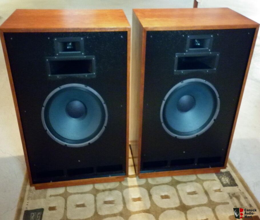 Klipsch Cornwall Iii Loudspeakers Photo 530552 Us Audio