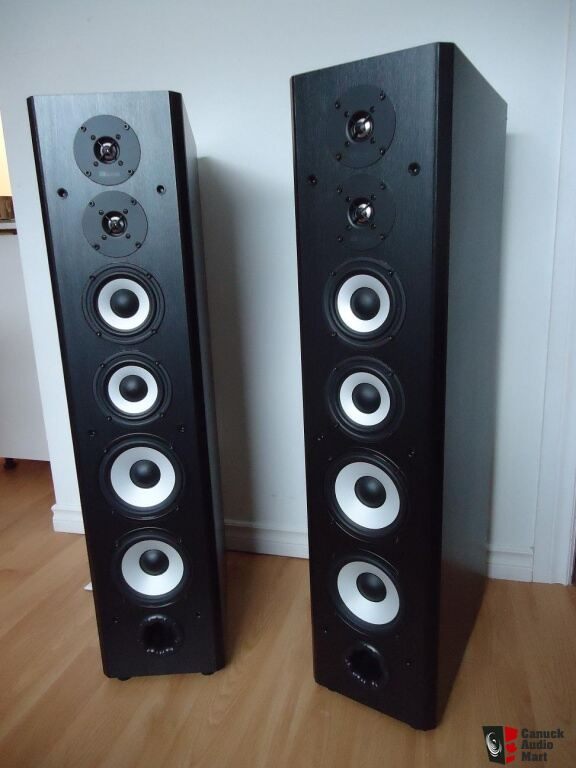 Axiom M80 v2 Speakers Photo #537026 - Canuck Audio Mart