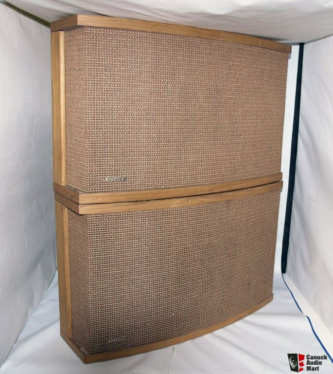 bose 901 vintage. bose 901 vi vintage speakers no equalizer $400 or b.o e