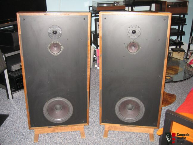 Boston Acoustics A200 Speakers-NICE !!! Photo #545138 - US