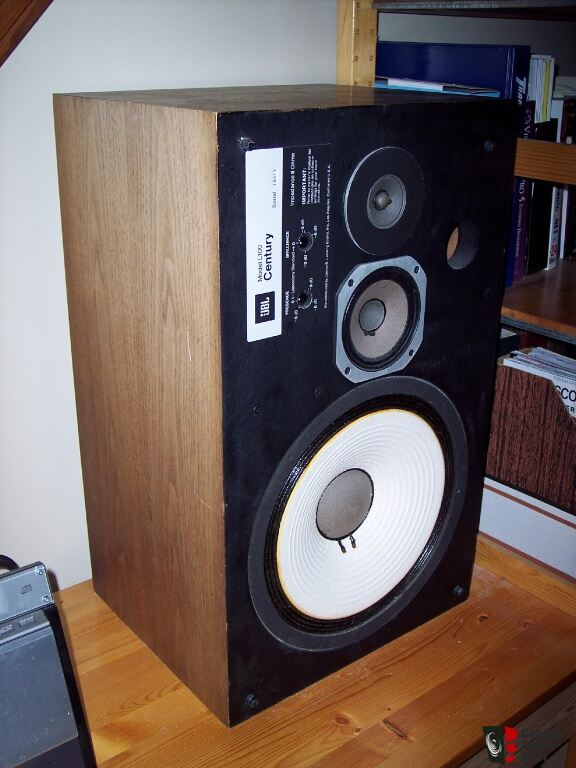 Most Design Ideas Woofer Jbl L100 Pictures, And Inspiration