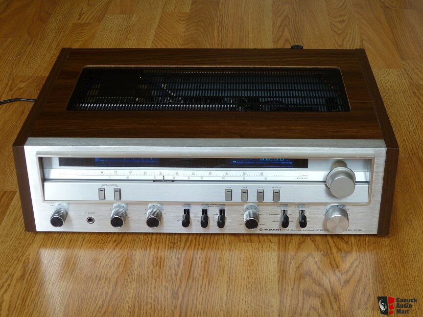 Vintage Stereo Receivers For Sale 77