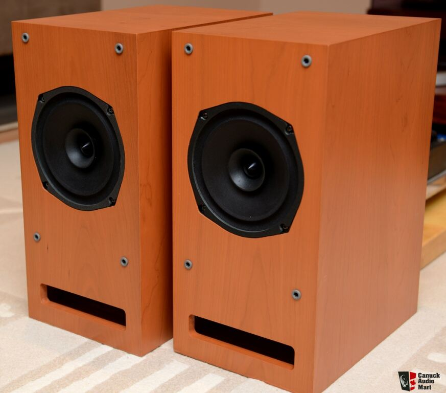 Subwoofers are fast slow - Data-Bass