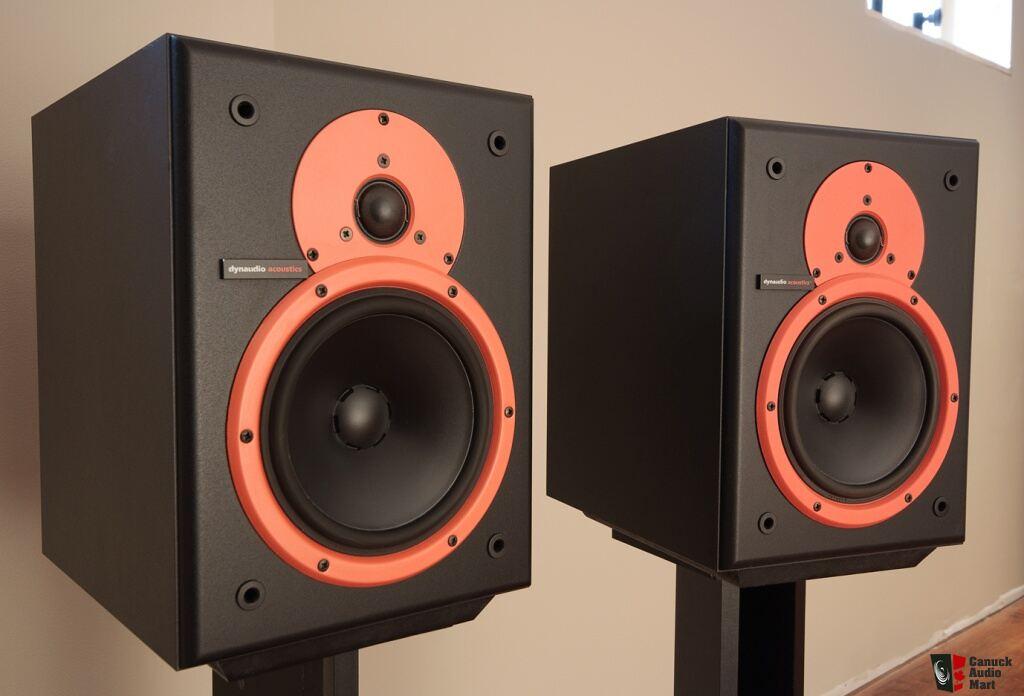 dynaudio bm 10 studio monitors photo 597015 uk audio mart. Black Bedroom Furniture Sets. Home Design Ideas